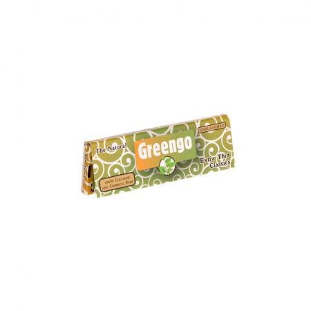 Feuilles Greengo King size slim